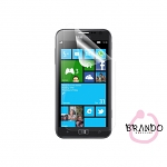 Brando Workshop Ultra-Clear Screen Protector (Samsung ATIV S I8750)