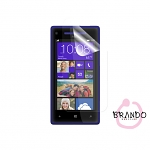 Brando Workshop Ultra-Clear Screen Protector (HTC Windows Phone 8X)