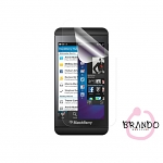 Brando Workshop Ultra-Clear Screen Protector (BlackBerry Z10)