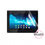 Brando Workshop Ultra-Clear Screen Protector (Sony Xperia Tablet S)