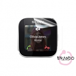 Brando Workshop Ultra-Clear Screen Protector (Sony SmartWatch MN2)