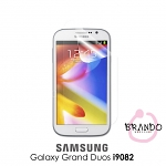 Brando Workshop Ultra-Clear Screen Protector (Samsung Galaxy Grand Duos i9082)