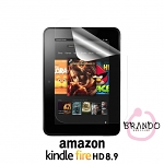 Brando Workshop Ultra-Clear Screen Protector (Amazon Kindle Fire HD 8.9