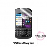 Brando Workshop Ultra-Clear Screen Protector (BlackBerry Q10)