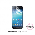 Brando Workshop Ultra-Clear Screen Protector (Samsung Galaxy S4 mini I9190)