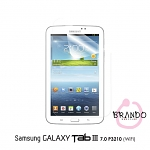 Brando Workshop Ultra-Clear Screen Protector (Samsung Galaxy Tab 3 7.0 P3210 (WiFi))