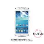 Brando Workshop Ultra-Clear Screen Protector (Samsung Galaxy S4 Zoom)