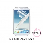 Brando Workshop Ultra-Clear Screen Protector (Samsung Galaxy Note 3)