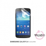 Brando Workshop Ultra-Clear Screen Protector (Samsung Galaxy S4 Active)
