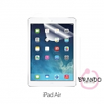 Brando Workshop Ultra-Clear Screen Protector (iPad Air)
