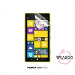 Brando Workshop Ultra-Clear Screen Protector (Nokia Lumia 1520)