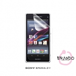 Brando Workshop Ultra-Clear Screen Protector (Sony Xperia Z1 compact / Z1f)