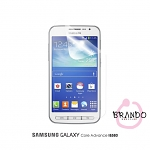 Brando Workshop Ultra-Clear Screen Protector (Samsung Galaxy Core Advance I8580)