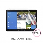 Brando Workshop Ultra-Clear Screen Protector (Samsung Galaxy NotePRO 12.2 LTE)
