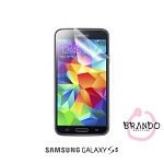 Brando Workshop Ultra-Clear Screen Protector (Samsung Galaxy S5)