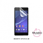 Brando Workshop Ultra-Clear Screen Protector (Sony Xperia Z2)