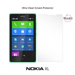 Brando Workshop Ultra-Clear Screen Protector (Nokia XL)