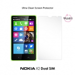 Brando Workshop Ultra-Clear Screen Protector (Nokia X2 Dual SIM)