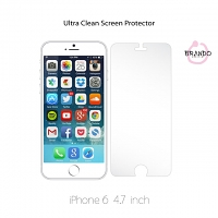 Brando Workshop Ultra-Clear Screen Protector (iPhone 6)