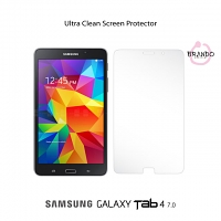 Brando Workshop Ultra-Clear Screen Protector (Samsung Galaxy Tab 4 7.0)