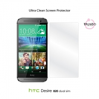 Brando Workshop Ultra-Clear Screen Protector (HTC Desire 820)