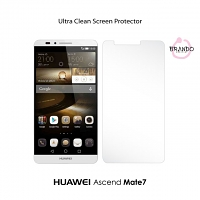 Brando Workshop Ultra-Clear Screen Protector (Huawei Ascend Mate7)