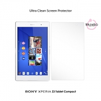 Brando Workshop Ultra-Clear Screen Protector (Sony Xperia Z3 Tablet Compact)