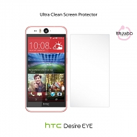 Brando Workshop Ultra-Clear Screen Protector (HTC Desire Eye)