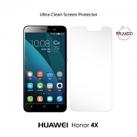 Brando Workshop Ultra-Clear Screen Protector (Huawei Honor 4X)