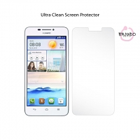 Brando Workshop Ultra-Clear Screen Protector (Huawei Ascend G630)