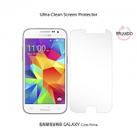 Brando Workshop Ultra-Clear Screen Protector (Samsung Galaxy Core Prime)