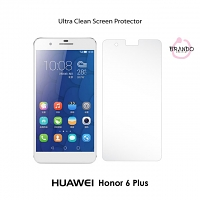 Brando Workshop Ultra-Clear Screen Protector (Huawei Honor 6 Plus)