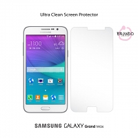 Brando Workshop Ultra-Clear Screen Protector (Samsung Galaxy Grand Max)