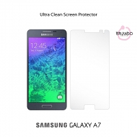 Brando Workshop Ultra-Clear Screen Protector (Samsung Galaxy A7)