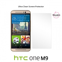 Brando Workshop Ultra-Clear Screen Protector (HTC One M9)