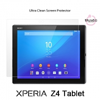 Brando Workshop Ultra-Clear Screen Protector (Sony Xperia Z4 Tablet)