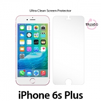 Brando Workshop Ultra-Clear Screen Protector (iPhone 6s Plus)