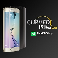 AMAZINGthing Curved Ultra-Clear Screen Protector (Samsung Galaxy S6 edge+)
