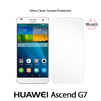 Brando Workshop Ultra-Clear Screen Protector (Huawei Ascend G7)