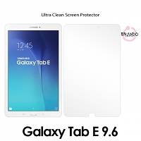 Brando Workshop Ultra-Clear Screen Protector (Samsung Galaxy Tab E 9.6)