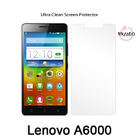 Brando Workshop Ultra-Clear Screen Protector (Lenovo A6000)