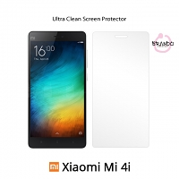 Brando Workshop Ultra-Clear Screen Protector (Xiaomi Mi 4i)