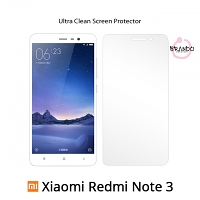 Brando Workshop Ultra-Clear Screen Protector (Xiaomi Redmi Note 3)
