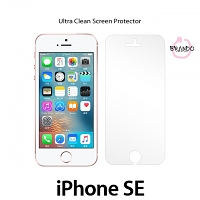 Brando Workshop Ultra-Clear Screen Protector (iPhone SE)