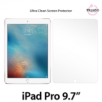 Brando Workshop Ultra-Clear Screen Protector (iPad Pro 9.7