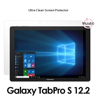 Brando Workshop Ultra-Clear Screen Protector (Samsung Galaxy TabPro S 12.2 (SM-W700))