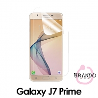 Brando Workshop Ultra-Clear Screen Protector (Samsung Galaxy J7 Prime)