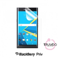 Brando Workshop Ultra-Clear Screen Protector (BlackBerry Priv)