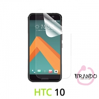Brando Workshop Ultra-Clear Screen Protector (HTC 10)