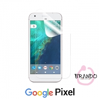 Brando Workshop Ultra-Clear Screen Protector (Google Pixel)